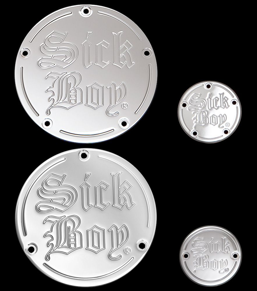 Sick Boy® Point Covers